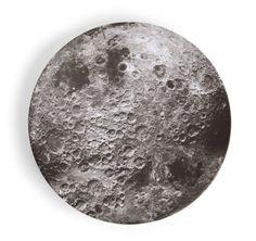 Kikkerland Moon Melamine Serving Bowl : Amazon.com : Kitchen & Dining