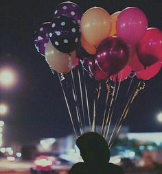 Find images and videos about colours and balloons on We Heart It - the app to get lost in what you love.