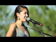 Kina Grannis - Oops, I Did It Again (Cover) (Pittsford Park, 2011)   love this version of the song