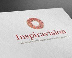 Inspiravision - Logo Design- Castle Design