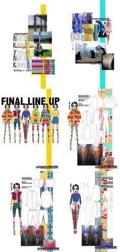 Fashion portfolio layout kids ideas for 2019 Fashion Portfolio Layout, Portfolio Examples, Portfolio Design, Portfolio Presentation, Presentation Design, Fashion Sketches, Fashion Sketchbook, Design Development, Mode Inspiration