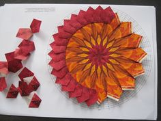 Origami, Easy Paper Crafts, Arts And Crafts, Tea Bag Art, Sock Dolls, Paper Folding, Folded Cards, Paper Piecing, Quilling