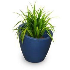 Modesto 32″ Tall | Mayne Resin Planters, Tall Planters, Patio Planters, Planter Pots, Plastic Planter, Sloped Garden, Outdoor Lounge Furniture, Wall Design, Contemporary Design
