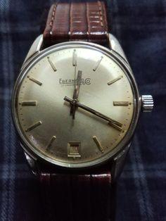 Vintage Eberhard