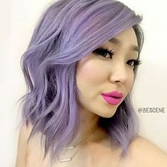 I want this hair but I have tanned skin.