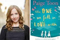 Paige Toon, bestselling Cambridge author, on her new book The One We Fell in Love With | Cambridge News