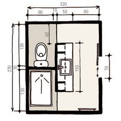 Bath room layout basement pocket doors new Ideas Bathroom Toilets, Laundry In Bathroom, Basement Bathroom, Bathroom Flooring, Master Bathroom, Master Bedroom Plans, Bathroom Layout, Bathroom Interior Design, Bathroom Ideas