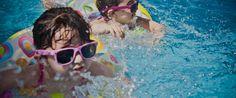 Firma Luka Sport prowadzi zapisy i rezerwację miejsc na kursy nauki i doskonalenia pływania oraz sprzedaż karnetów na pływanie dowolne w sezonie