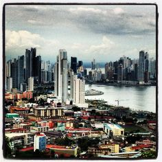 Panama City www.CoolPanama.com
