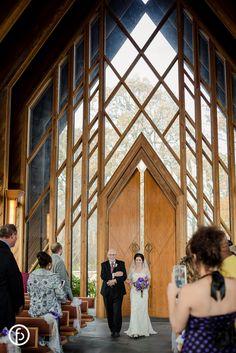 Powell Gardens Wedding | freelandphotography.com