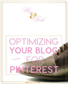 Pinterest is one of the most popular social media platforms used amongst bloggers, creatives, foodies, and all other alike.