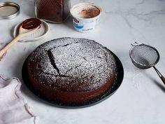 Chocolate Cake - Lead