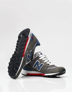 New Balance 1300 IN GREY