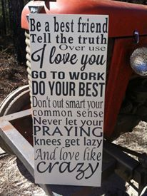 Love Like Crazy Wood Sign Country Song Sign Lee Brice Western Wedding Sign Western Home Decor Rustic Wood Hand Painted