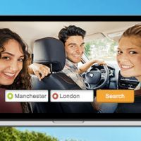 BlaBlaCar allows people to share seats with others, this can be from free travel.