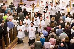 Easter and Holy Week 2015 - Diocese of Fort Wayne-South Bend - Picasa Web Albums