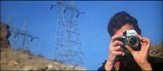 """camerasinmovies: """" Superman (1978) - Nikon F Submitted by @Kakaxrotto """" Nikon F Photomic"""