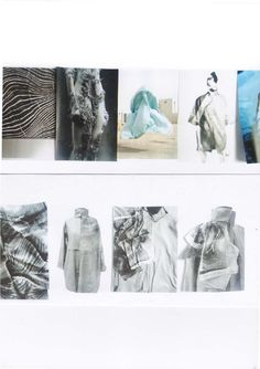 #ClippedOnIssuu from WESTMINSTERFASHION Amy Dee portfolio