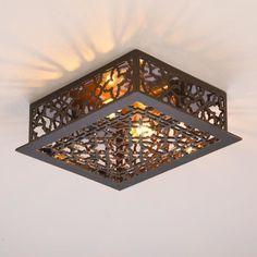 perfect flush mount kitchen light