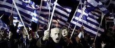 Los movimientos xenófobos se abren paso hacia las elecciones europeas. Partidos radicales de Francia, Reino Unido, Holanda o Grecia ganan fuerza/ 1 de enero de 2014