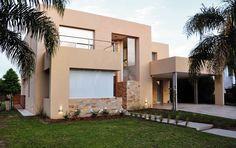 PLOA Arquitectos - Casa estilo actual/ Arquitecto - Portal de Arquitectos