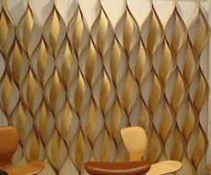 la pared: La pared en mi dormitorio es bonito.