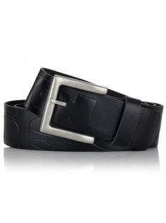 Black Engraved Twisted Soul Belt with Silver Buckle The New School, Fathers Day Gifts, Boy Fashion, Gift Guide, Belt, Accessories, Black, Fashion For Boys, Belts