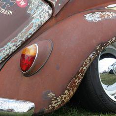 'Slammed VW Beetle' on Picfair.com
