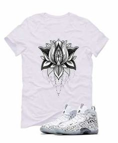 d99e22f7c86c32 Match NIKE LIL POSITE ONE HEY PENNY - illCurrency Custom Tees