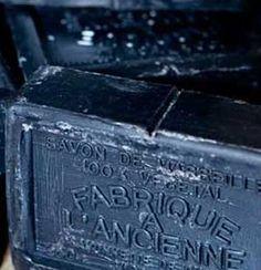 $18.00 Savon de Marseilles soap