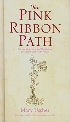 The Pink Ribbon Path - Mind, Body & Spirit - Books Mind Body Spirit, Reflection, Cancer, This Book, Ribbon, Mindfulness, Books, Pink, Tape