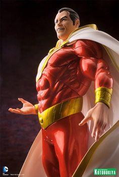 Shazam!!!