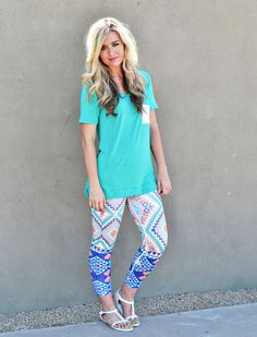 The Shine Project.....LOVE THE PANTS