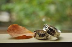 custom-made wedding set by autumnsun08, via Flickr