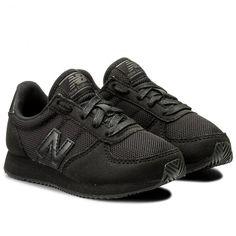 Sneakers NEW BALANCE - KL220TBY M Negru