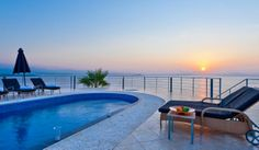 Tersanas Villas, Tersanas, Chania, Crete