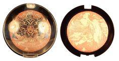 Santee Sun Kissed Mineral Baked Blush Shade #1