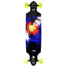 Never Summer Longboards | Home Longboards Never Summer Never Summer 2013 Tyrant 42'' Complete ...