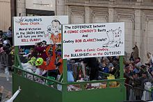 Mardi Gras in Mobile - Wikipedia, the free encyclopedia