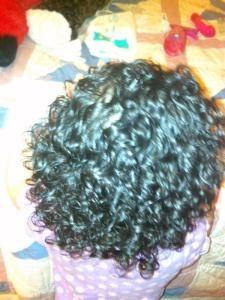 mixed kids hair on pinterest