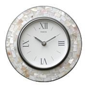 Great Telesonic Silver Wall Clock W/ Quiet Sweep Second Hand $27.99 | Stuff For  My Future Home | Pinterest | Silver Wall Clock, Silver Walls And Wall Clocks