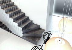 La escalera de tramo modelo Glam Laserde Enesca se caracteriza del resto de escaleras por su simplicidad y robustez. Es una escalera para interior y se fabrica en tramos rectos, de caracol o forma helicoidal. Escalera sin estructura, ya que los peldaños van fijados directamente a la pared mediante pasadores, quedando totalmente volada . Los peldaños son de chapa continua de 10 mm acabados pintadosyvan anclados a pared mediante fijaciones especiales de gran calibre, predispuestos para el…