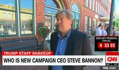 The Daily Beast has an explosive piece asking whether Trump campaign CEO and newly minted White House chief strategist Steve Bannon was illegally paid by a pro-Trump Super PAC during the campaign. On the face of it, that would seem to be about as...