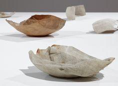 Eva Hesse's Studioworks