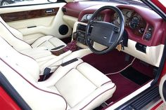 Used 1994 Aston Martin Virage for sale in Bucks from Aston Martin Works.