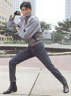 Tetsuo Kurata interpretando Issamu Minami, o Kamen Rider BLACK em Japanese Wrestling, Japanese Costume, Kamen Rider Series, Kids Tv Shows, Black Mask, Dc Heroes, Asian Men, Power Rangers, Photo Manipulation