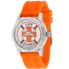 Tommy Bahama RELAX Men's RLX1149 Panelback Lifeguard Graphic Orange Silicone Watch http://lyumax.com/category/tommy-bahama/catId=4163839  #tommybahama #tommybahamawatches #bahama #wristwatches #watchesformen #watchesforsale #leatherwatch #watchesforher #rubberband