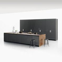 XILA - Designer Kücheninseln von Boffi ✓ Alle Infos ✓ Hochauflösende Bilder ✓ CADs ✓ Kataloge ✓ Preisanfrage ✓ Händler in der Nähe.