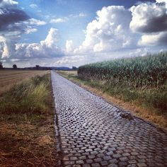 Back to Flanders, back to the cobbles. by smashred, via Flickr