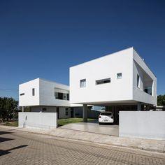Gallery - 1V HOUSE / BR3 Arquitetos - 1